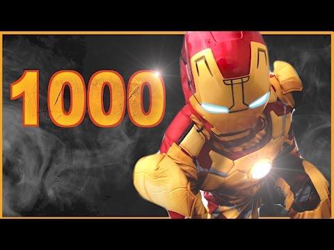 1000 SUBSCRIBER SPECIAL // JRinne Films