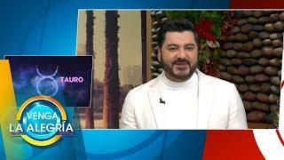 Alfonso León y las predicciones para cada signo zodiacal en el amor este 2020. | Venga La Alegría