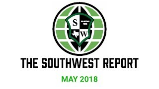 The Southwest Report May 2018