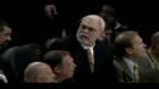 "Phil Jackson to D'Antoni: ""WTF, go sit down"""