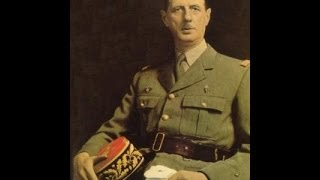 A List Of Famous Charles De Gaulle Quotes