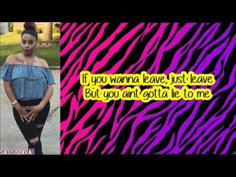 Layton Greene - Roll In Peace (Lyrics)