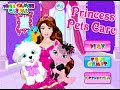 Princess pets care online games ♥ no download play free now ♥