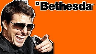 Wanna Sell A Sealed Copy Of A Bethesda Game You Never Played? Bethesda May Sue You...
