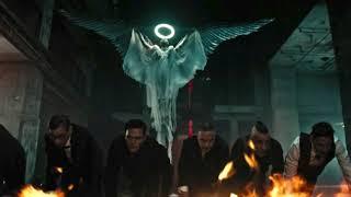 Rammstein - Deutschland (Instrumental) {HQ} BEST⚡QUALITY 🎧