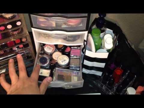 Makeup Collection 2014
