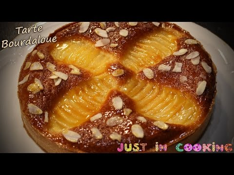 recette-de-la-tarte-bourdaloue-aux-poires