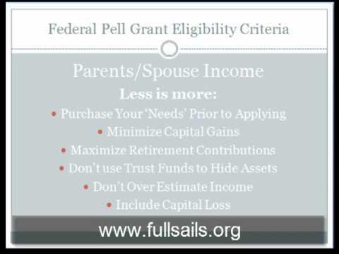 fafsa-pell-grant-application