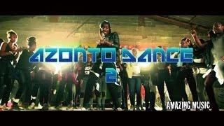 La Saomera - Azonto Dance 2 - (Le Clip Officiel)