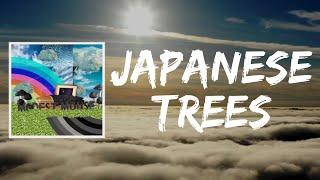 Japanese Trees (Lyrics) by Modest Mouse