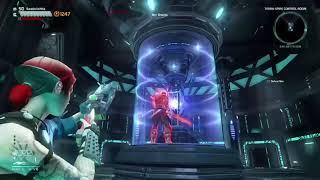 Defiance 2050 Nim Shondu Final Stage Easy Boss Glitch