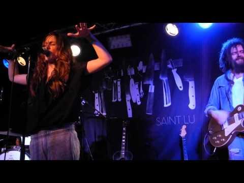 Saint Lu - Underground Cologne - 2013-04-17