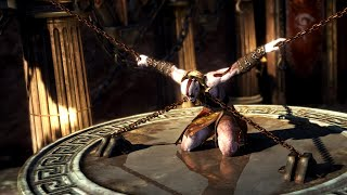 God of War Ascension Review (Video Game Video Review)