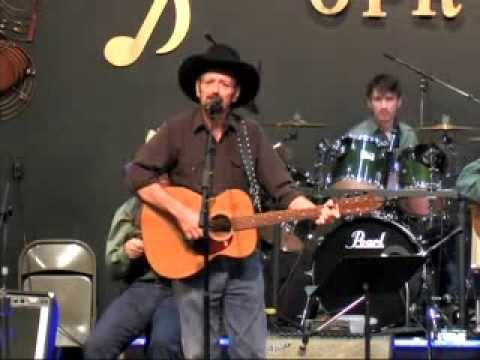 Don't You Ever Get Tired of Hurting Me - Danny Howell & Gilley's Family Opry Band10-11-13