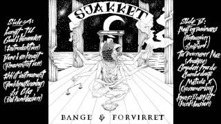 Sjakket - Bange & Forvirret (fuld plade)