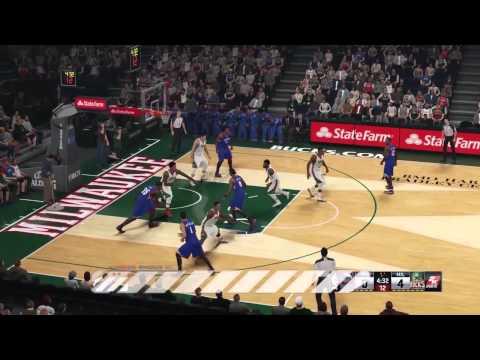 ANALISIS NBA 2K15 PS4 INFORMATIC.COM