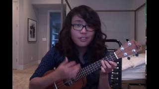Emotion (Bee Gees) ukulele cover
