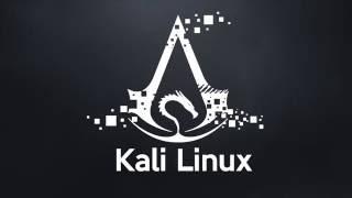 Kali Linux 2016.2 Oluşturun Yük ve Dinleyici bypass AV