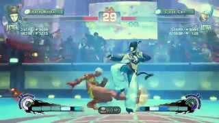 Fight for 3000 - Vs Houzuki (Elana)