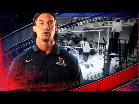 Western Athletic Conference Commercial 2012