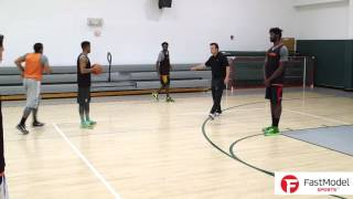 How To Run The Princeton Offense Chin Series