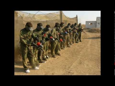 Cyprus Paintball (Nicosia Field)