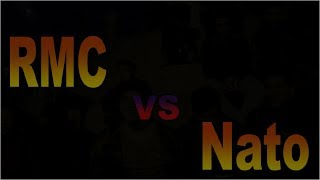 Download RMC vs Nato - Final Audicion Rap Lurin - Campo de marte - 2017 - Lima Peru MP3 song and Music Video
