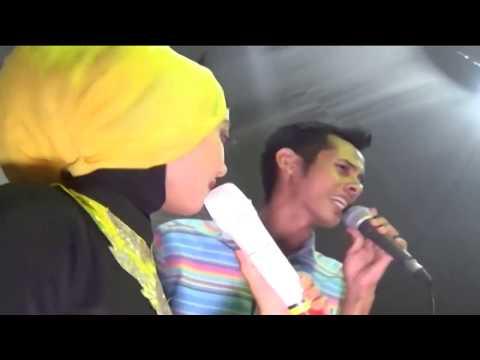 Locoh! Sebelum Menikah, Fatim Zain ft Yik Husein My Darling versi Madura