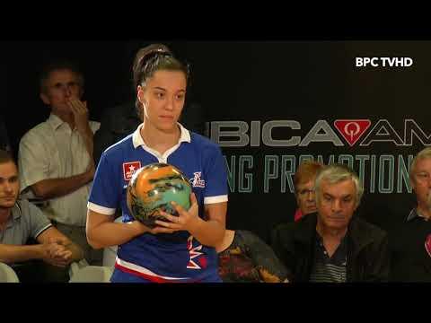 Bowling - 2017 France VS World Test Match 2