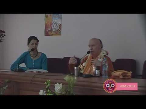 Шримад Бхагаватам 8.5.49 - Бхакти Чайтанья Свами
