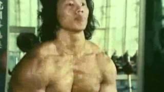 BoLo Yeung-герои прошлого