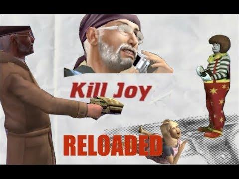 Kill Joy 4 | Kill Joy Reloaded
