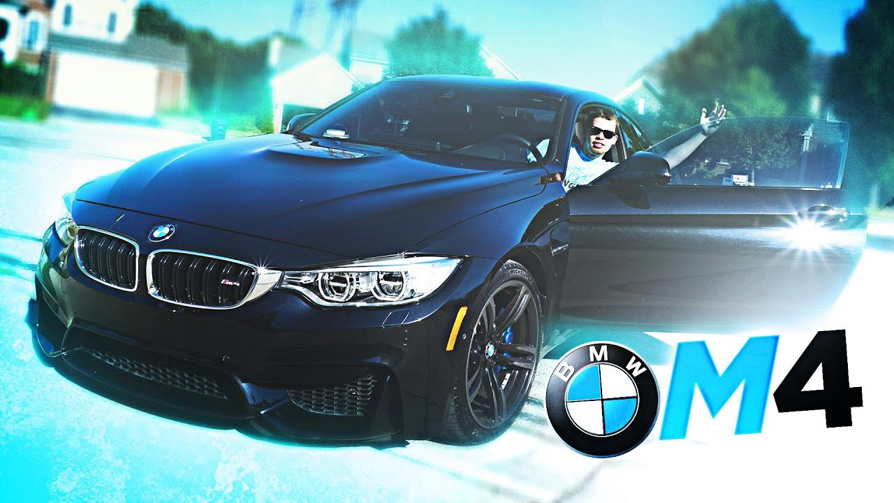 my new car bmw m4 youtube. Black Bedroom Furniture Sets. Home Design Ideas