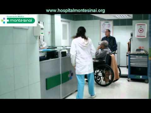 Ecuador Medical tourism - Hospital Monte Sinai