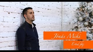 Jonás Miki - Érted fáj -| Official ZGStudio video |