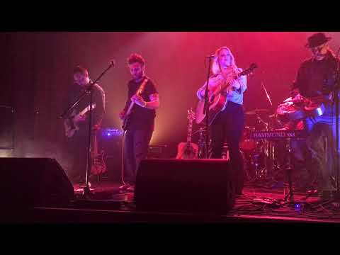Sam Coe and The Long Shadows - Comeback Queen at Norwich Arts Centre 12th April 2019 Mp3