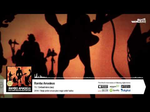 Rambo Amadeus - Evribadi Dens (Nau)