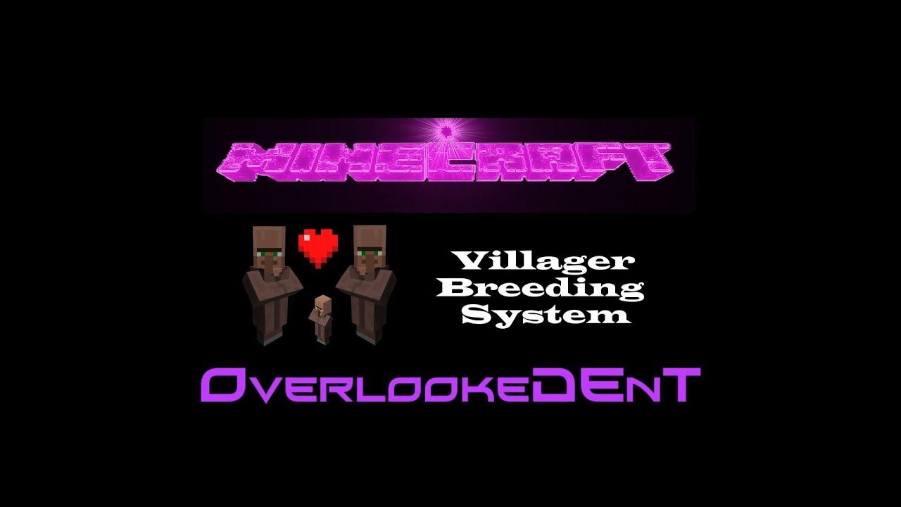 Download Villager Breeding System - Minecraft Xbox 360/PS3 - [Tutorial]
