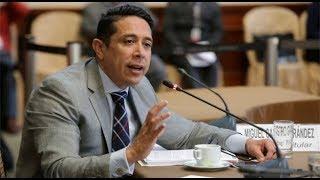 Miguel Castro revela ser testigo protegido de la Fiscalía en caso Fuerza 2011 | 90 Matinal