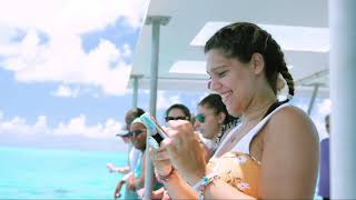 Sundeck Sightseeing & Snorkel