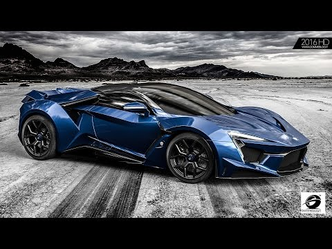 Fenyr SuperSport 900 HP – 1200 Nm W Motors | OFFICIAL VIDEO