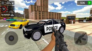 Cop Duty Police Car Simulator #1   Police Chase! Car Games Android Gameplay