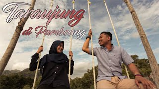 Taraujung di Pamboang - Iqbal sauqi (COVER) Full video