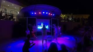 Анимация в отеле 4 Турция Анталия Кемер Чамьюва LOceanica Beach Resort Hotel 5