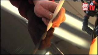 Zobacz jak bez lakierowania usunąć wgniecenia! / Usuwanie skutków gradobicia
