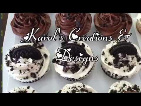 Chocolate cupcakes (super moist)