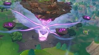 Fortnite Stranger Things, Cube - new power