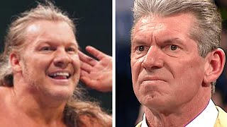 Chris Jericho Back In WWE Programming...WWE Superstars Angry...WWE Censored...Wrestling News
