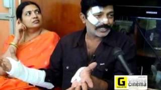 Rajasekhar on Ithu Thaanda Police Part 2- Clip 1