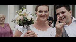 Свадебный фильм - что может сделать один видеограф на свадьбе